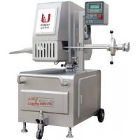 Buy cheap Aluminum Wire Double Clipping Machine from wholesalers