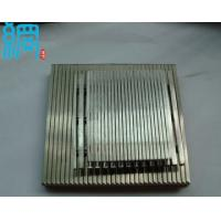 Flat Welded Wedge Wire Screen Manufactures