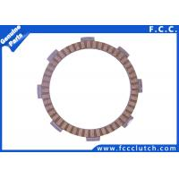 Honda FCC Motorcycle Clutch Pressure Plate CB110 WH110 22201-KRS-7300 Manufactures