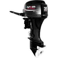 Two Stroke Outboard Motor 35HP Manufactures