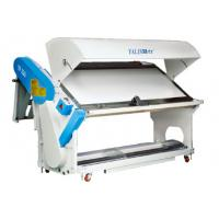 Buy cheap Fully Automatic Edge Alignment Cloth Inspection Machine /Textile Checking and from wholesalers