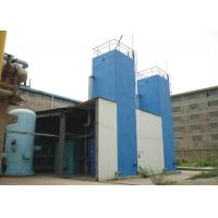 Small Cryogenic Air Separation Plant 138KW , Low Pressure ASU Plant For N2 / O2 Manufactures