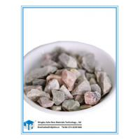 NATURAL ZEOLITES FOR DRINKING AND GREY WATER TREATMENT Manufactures