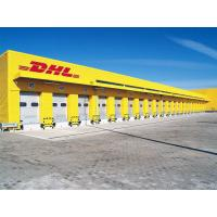 Quick International Express Courier Service DHL FedEx UPS China To Amsterdam Frankfurt London Rome Moscow Manufactures