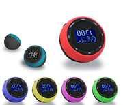 New Alarm Clock controlling FM radio with snooze, calendar and temperature Manufactures