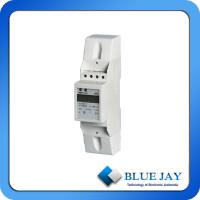 China Small digital active Energy Meter with register active energy meter on sale