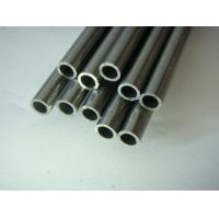 STB340 Seamless Heat Exchanger / Boiler Tubes / Black ASTM A179 Steel Pipe Manufactures