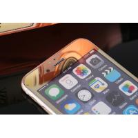 3D Touch Mirror Iphone Protective Screen Cover , Self Healing Iphone Screen Protector  Manufactures
