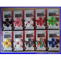 Xbox ONE PS4 Thumb Grips 10 color game accessory Manufactures