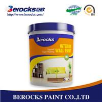 Water-based interior wall paint Manufactures