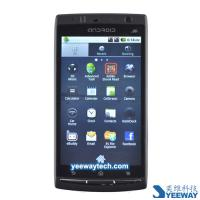 A9 android 2.2 4.0inch touch screen WIFI GPS TV MSN youtube facebook smart phone  Manufactures