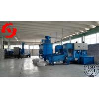 Industrial Needle Punched Geotextile Production Line , Textile Making Machine