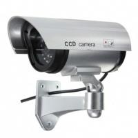 Buy cheap 1.0 Megapixel Outdoor HD IR Security Cameras 720P Support iPhone / iPad from wholesalers