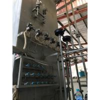 100m3/h  Medical Oxygen Plant Low Pressure Cryogenic Air Separation Plant Manufactures