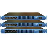 Small 4 Channel Digital Power Amplifier Audio For Home Party Manufactures