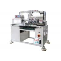 China Multi Layer Automatic Coil Winding Machine for Micro Pump Motor on sale
