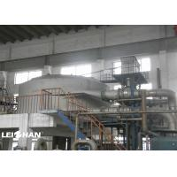 Waste Paper Pulp Mill Machinery , Deinking / Bleaching Pulp And Paper Equipment Manufactures