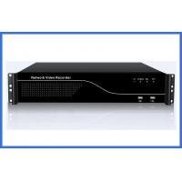 Alarm Motion Detection H.264 16CH NVR Network Video Recorder Support 8pcs HDD Manufactures