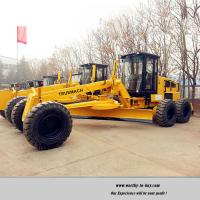 PY180C new articulated frame motor grader for sale Manufactures