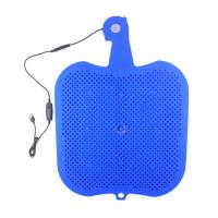 Buy cheap Lightweight Electric Cooling Gel Office Seat Cushion for Car Durable And Elastic from wholesalers
