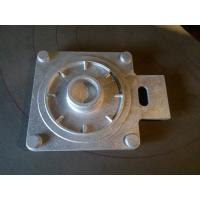 Professional rough metal sand casting body part heat treatment surface Manufactures