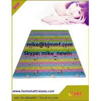 China Coconut coir mattress for bunk bed on sale