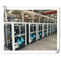 China Carbon Steel Mobile Nitrogen Generation Unit With Active Carbon Filtration Device on sale