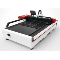 Water Cooling Metal Laser Cutter For Stainless Steel / Aluminum / Iron / Copper Manufactures