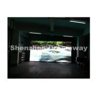 960mm x 960 mm Cabinet PH10 Outdoor Advertising LED Display with EPISTAR LED Manufactures