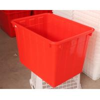 All Kinds of Plastic Turnover Box/Container/basket Are Available Manufactures