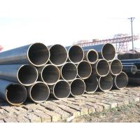 DIN17175 seamless steel pipes Manufactures