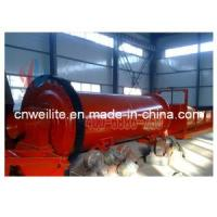 Energy-Saving Rolling Bearing Ball Mill Manufactures