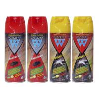Effective Household Oil - Base Mosquito Repellent Spray / Insect Killer Spray Manufactures