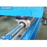 Galvanized Steel Fire Resistant Polyurethane Sandwich Panel Line for Cold Room Manufactures