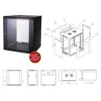 SA Single Section Wall Mounted Cabinets Manufactures