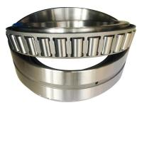 Single Row Taper Roller Bearing HM252348 / HM252310 Steel Cage Long Life Manufactures