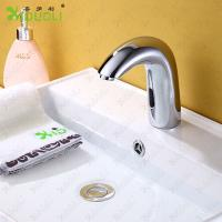 hot and cold sensor faucet,sensor water faucet,sensor water tap Manufactures