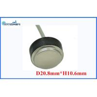 High Frequency Ultrasonic Sensor , Water Sensor Switching Transducer Manufactures
