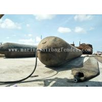 7 Layers Ship Air Lifting Bags Floating Assistant For Large Construction Structure Manufactures