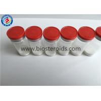 Medicine Grade Drug Human Growth Hormone Peptides CJC 1295 DAC 2 mg / Vial Manufactures