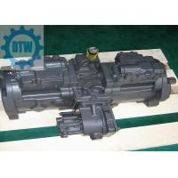 12 Teeth CAT E110B Excavator Hydraulic Pump K5V80DT-9N0Y-02 2480rpm Max speed Manufactures