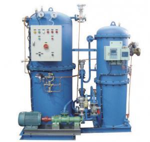 Bilgewater treatment oily water separator Manufactures