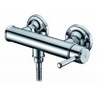 Single-Lever Shower Mixer  (4090) Manufactures