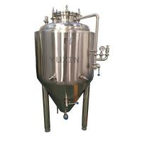 1bbl small capacity stainless fermenter Manufactures