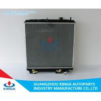 High Performance Aluminum Radiator For Dyna RZY220 / 230 Year 2001 Auto Transmission Manufactures