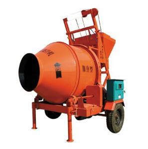 Hot Sale Portable Concrete Mixing Machine for Construction Manufactures