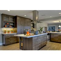 New model kitchen cabinet, laminate kitchen cabinet Manufactures