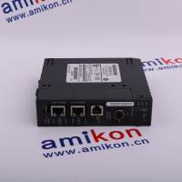 Quality GE IC697MDL250 in stock sales5@amikon.cn for sale