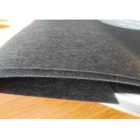2mm Thicks Polyester Felt Fabric Acoustical Soundproofing Panels Wall Ceiling Tiles Manufactures