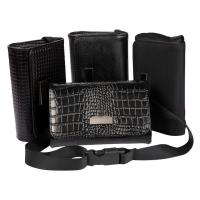 China Multifunction Waterproof Belt Bag , Leather Waitress Pouch Odm / Oem Accepted on sale